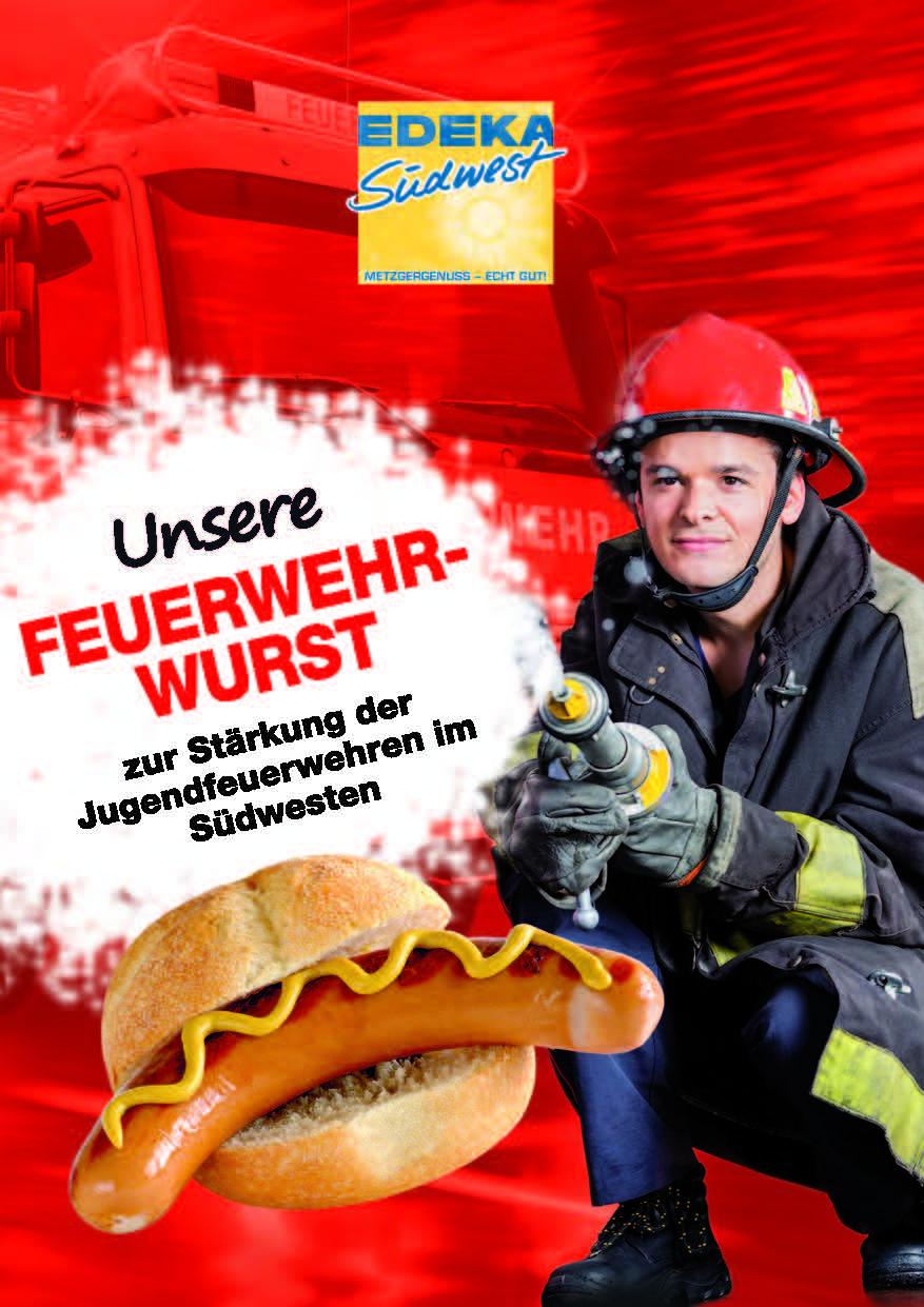 logo feuerwehrmettwurst