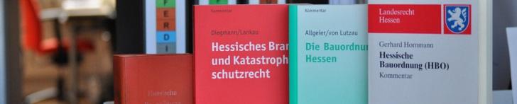 Start Landesfeuerwehrverband Hessen